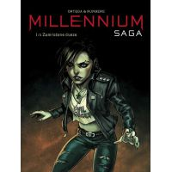 Millenium Saga. Zamrożone dusze. Tom 1