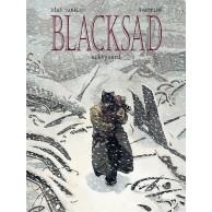 Blacksad. Arktyczni. Tom 2.