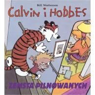 Calvin i Hobbes. Zemsta pilnowanych. Tom 5.