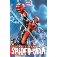 The Superior Spider-Man. Ostatnie życzenie. Tom 1.