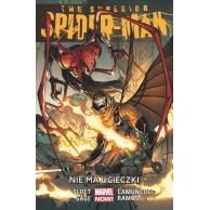 The Superior Spider-Man. Nie ma ucieczki. Tom 4.