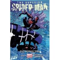 The Superior Spider-Man. Zło konieczne. Tom 5.