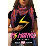 Ms Marvel. Niezwykła. Tom 1.