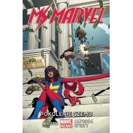 Ms Marvel. Pokolenie Czemu. Tom 2