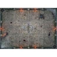Mage Wars Arena - Westlock Playmat