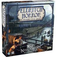 Eldritch Horror: Przedwieczna Groza - Maski Nyarlathotepa