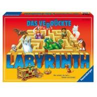 Das Verrückte Labyrinth (The aMAZEing Labyrinth) Rodzinne Ravensburger
