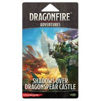 D&D: Dragonfire - Shadows Over Dragonspear Castle Expansion Pozostałe gry Catalyst Game Labs
