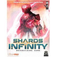 Shards of Infinity: Deckbuilding Game Strategiczne Stone Blade Entertainment
