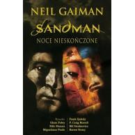 Sandman. Noce nieskończone (wydanie II)