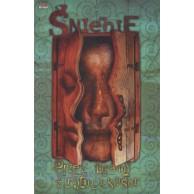 Sandman - Śnienie: Przez bramy z rogu i kości