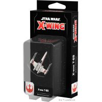 Star Wars: X-Wing - X-wing T-65 (druga edycja)