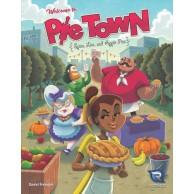 Pie Town Kościane Renegade Game Studios