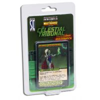 Sentinels of the Multiverse: Celestial Tribunal Pozostałe gry Greater Than Games (Sentinel Comics)