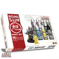 ARMY PAINTER ZESTAW FARB Rising Sun