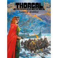 Thorgal - Młodzieńcze lata. Lodowy drakkar. Tom 6 (miękka oprawa)