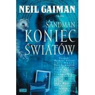 Sandman. Koniec światów. Tom 8.