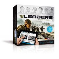 Leaders: The Combined Strategy Game