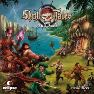 Skull Tales: Full Sail! (edycja Kickstarter)