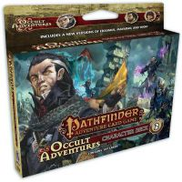 Pathfinder Adventure Card Game: Occult Adventures Character Deck 2 Pathfinder Adventure Card Game Paizo