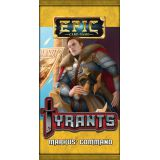 Epic Card Game: Tyrants – Markus' Command