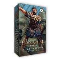 Hannibal & Hamilcar: Sun of Macedon