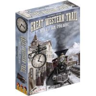 Great Western Trail: Kolej na Północ