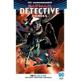 Batman Detective Comics – Liga Cieni. Tom 3