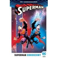 Superman - Odrodzony