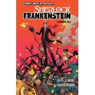 Sherlock Frankenstein