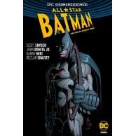 All-Star Batman - Mój największy wróg. Tom 1