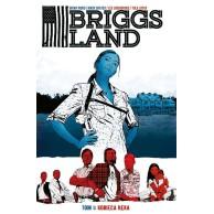 Briggs Land - Kobieca ręka. Tom 1
