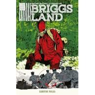 Briggs Land. Samotna walka. Tom 2