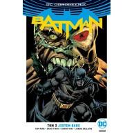 Batman - Jestem Bane. Tom 3
