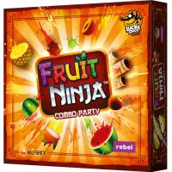 FRUIT NINJA: COMBO PARTY (EDYCJA POLSKA)
