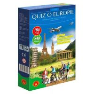 MINI Quiz o Europie Edukacyjne Alexander