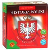 Quiz historia Polski Edukacyjne Alexander