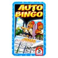 Auto Bingo w metalowej puszce