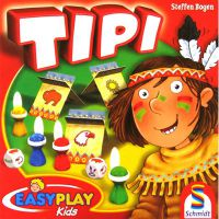 Tipi (Easy Play)