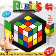 Rubik's Double Sided Challenge