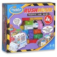 Rush Hour Jr (Godzina szczytu dla najmłodszych)