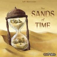 The Sands of Time - DE/EN