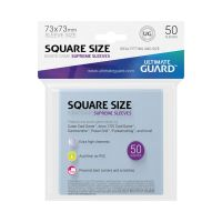 Ultimate Guard Supreme Sleeves for Board Game Cards Square (50)