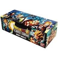 Dragon Ball Super Card Game - Draft Box 1