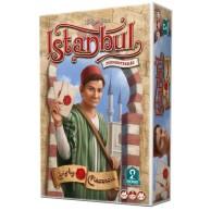 Istanbul (Istambuł edycja polska): Listy i Pieczęcie