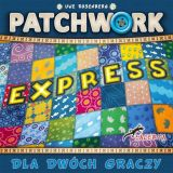 Patchwork Express