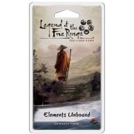 L5R LCG: Elements Unbound
