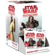 Star Wars: Przeznaczenie - Ścieżka Mocy 36x zestaw dodatkowy