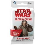 Star Wars: Przeznaczenie - Ścieżka Mocy zestaw dodatkowy Star Wars: Przeznaczenie Galakta