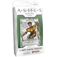 Ashes: The Boy Among Wolves EN
